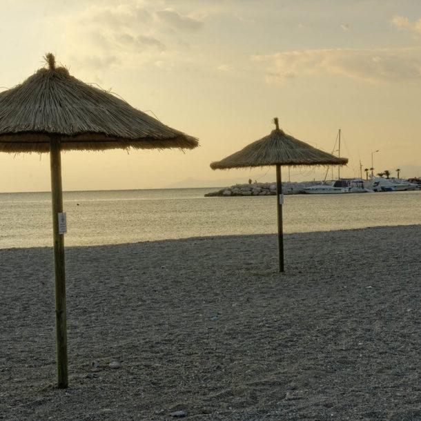 beaches glyfada greece - Emmantina Hotel
