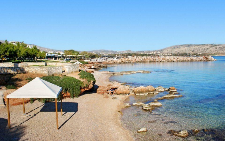 varkiza glyfada greece - Emmantina Hotel