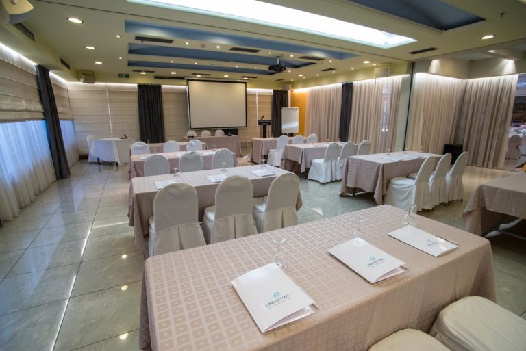 conference venues in athens - Emmantina Hotel