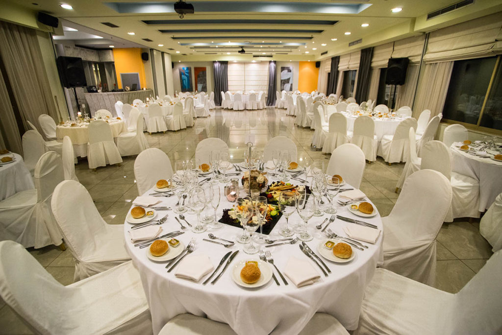 wedding in athens - Emmantina Hotel