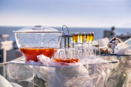 hotel with bar glyfada athens - Emmantina Hotel