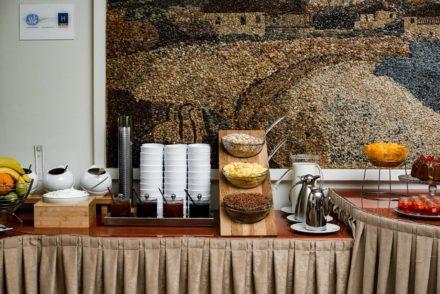 hotel with breakfast glyfada athens - Emmantina Hotel