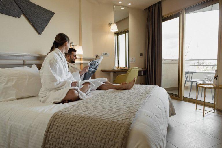 hotel in glyfada - Emmantina Hotel