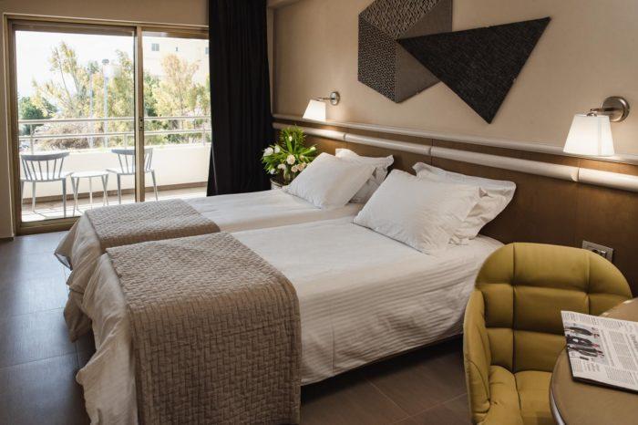 hotel glyfada athens - Emmantina Hotel