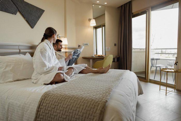 hotels glyfada - Emmantina Hotel