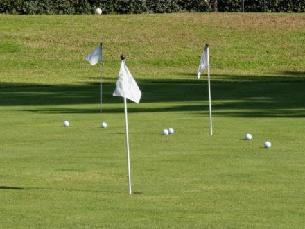 γκολφ γλυφαδα- Emmantina Hotel