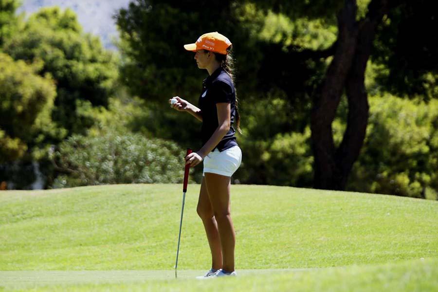 γκολφ γλυφάδα - Emmantina Hotel