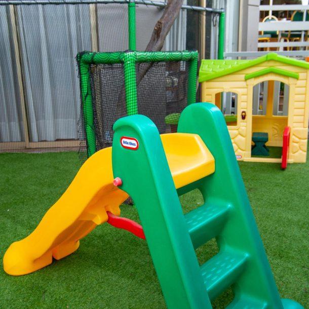 hotel playground - Emmantina Hotel