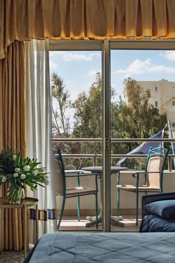 athens accommodation - Emmantina Hotel