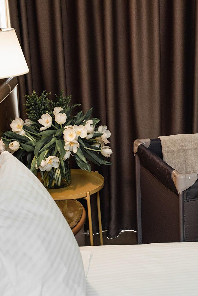 ξενοδοχεια γλυφαδα - Emmantina Hotel