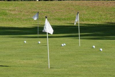 golf glyfada greece - Emmantina Hotel