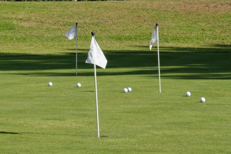 γκολφ γλυφαδα - Emmantina Hotel